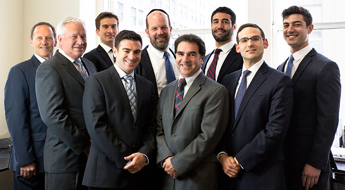 Red River Asset Management Team